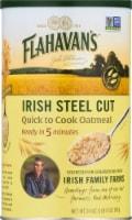 Flahavan's Quick to Cook Irish Steel Cut Oatmeal