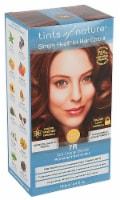 Tints of Nature  Permanent Hair Colour Soft Copper Blonde 7R