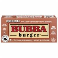 Bubba Burger Gluten Free Original Burgers