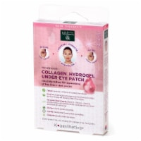 Earth Therapeutics Collagen Hydrogel Under-Eye Patch