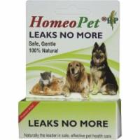 Homeopet- 14727 Dog Homeopet Leaks No More - 1