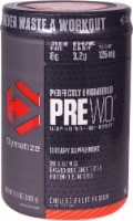 Dymatize  PreW.O.™   Chilled Fruit Fusion