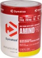 Dymatize  AminoPro™   Lemon Lime