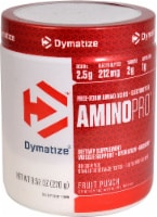 Dymatize AminoPro Fruit Punch Muscle Support