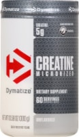Dymatize Creatine Micronized Unflavored Supplement