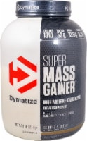 Dymatize  Super Mass Gainer   Cookies & Cream