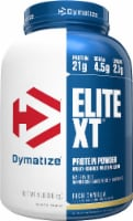 Dymatize Elite XT Rich Vanilla Multi-Source Protein Powder