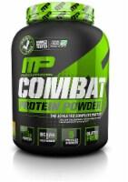 MusclePharm  Combat Protein Powder®   Banana Cream