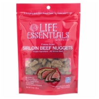 Cat Man 30594502 Doo Freeze-Dried Beef Nuggets Food for Dog & Cat - 3 oz - 1