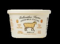 Bellwether Farms Sheep Milk Vanilla Yogurt - 16 oz