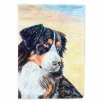 Carolines Treasures  7131-FLAG-PARENT Bernese Mountain Dog Flag