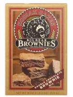 Kodiak Cakes Big Bear Brownie Mix - 17.8 oz