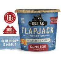 Kodiak Cakes Flapjack Unleashed Blueberry & Maple Cup