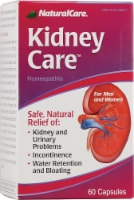 Natural Care Kidney Care™ Capsules - 60 ct