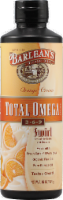 Barleans Omega Swirl Fish Oil Orange Cream