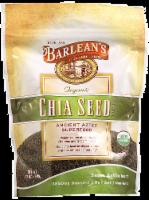Barleans Organic Chia Seed