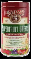 Barlean's Strawberry Kiwi Greens Powder - 9.52 OZ