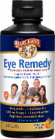 Barlean's Eye Remedy Tangerine Swirl