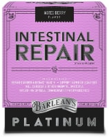 Barlean's Mixed Berry Intestinal Repair Dietary Supplement