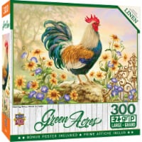 MasterPieces Green Acres - Morning Glory 300pc EzGrip Puzzle