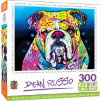 MasterPieces Dean Russo - What Are You Lookin At? 300pc EzGrip Puzzle - 1 ct