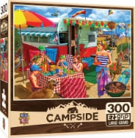 MasterPieces Campside Trip to the Coast Puzzle