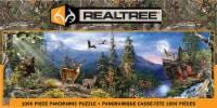 MasterPieces 1000 Piece Panoramic Puzzle - Realtree - 1 ea