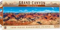 MasterPieces American Vistas - Grand Canyon 1000 Piece Panoramic Jigsaw Puzzle - 1 unit