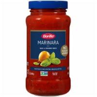 Barilla Marinara Pasta Sauce