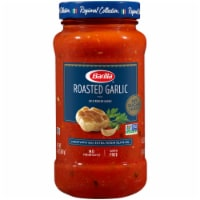 Barilla Regional Collection Roasted Garlic Pasta Sauce