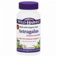Oregon's Wild Harvest Astragalus Herbal Supplement - 90 ct