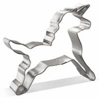 Unicorn Body Cookie Cutter 5.25 in B1556