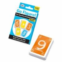 Go Figure! Game Basic - 1