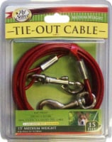 Pet Select Tie Out Steel Cable