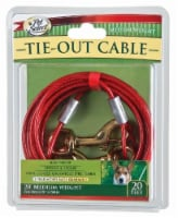 Pet Select Tie Out Cable