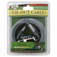Pet Select Tie-Out Cable