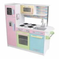 KidKraft Uptown Pastel Play Kitchen