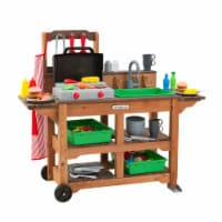 KidKraft Somerset Outdoor Kitchen