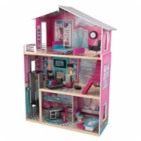 KidKraft Modern Luxury Dollhouse