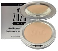 Gabriel ZuZu Luxe D-14 Dual Powder Foundation