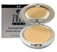 Gabriel ZuZu Luxe Dual D17 Powder Foundation