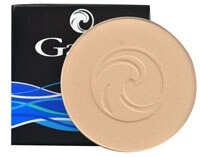 Gabriel Light Beige Dual Powder Foundation Refill