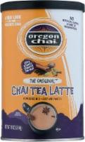 Oregon Chai The Original Chai Tea Latte Mix - 10 oz