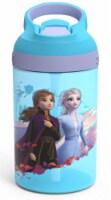 Zak Designs Frozen 2 Atlantic Bottle