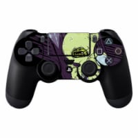 MightySkins SOPS4CO-Damp Squid Skin for Sony PS4 Controller - Damp Squid - 1