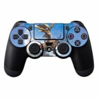 MightySkins SOPS4CO-Headless Horseman Skin for Sony PS4 Controller - Headless Horseman