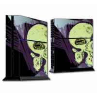 MightySkins SOPS4-Damp Squid Skin for Sony PS4 Console - Damp Squid - 1