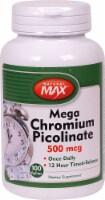 Natural Max  Mega Chromium Picolinate