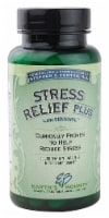 Earth's Bounty  Stress Relief Plus™ with Sensoril®