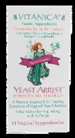 Vitanica Yeast Arrest
